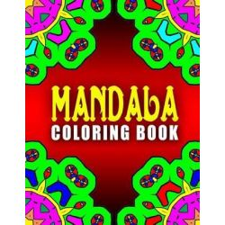 Mandala Coloring Books - Vol.10, Mandala Coloring Books for Adults Relaxation by Mandala Coloring Books for Adults Relaxa, 9781517676179.