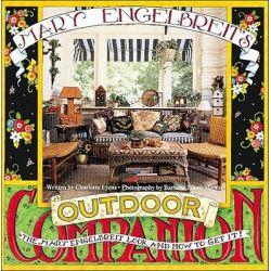 Mary Engelbreit's Outdoor Companion, Mary Engelbreit's Companion by Charlotte Lyons, 9780836210859.