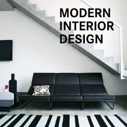 Modern Interior Design by UNKNOWN, 9783864073687.