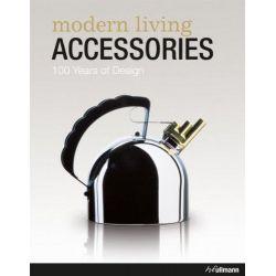 Modern Living Accessories by Martin Wellner, 9783848000418.