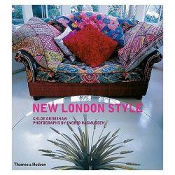New London Style by Chloe Grimshaw, 9780500288474.