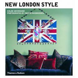 New London Style by Chloe Grimshaw, 9780500514221.