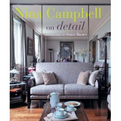 Nina Campbell Interiors by Nina Campbell, 9781782490548.