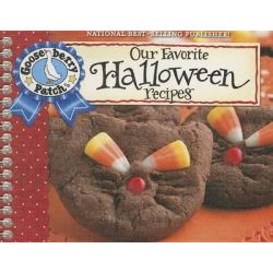Our Favorite Halloween Recipes Cookbook, Jack-o-lanterns, Hayrides and a Big Harvest Moon...It Must be Halloween! Find T