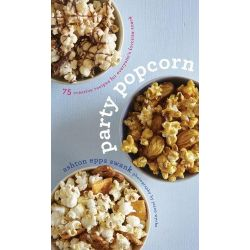 Party Popcorn by Ashton Epps Swank, 9780544222236.