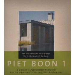 Piet Boon 1, The first book with all the classics by Joyce Huisman, 9789089896056.