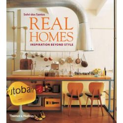 Real Homes, Inspiration Beyond Style by Solvi dos Santos, 9780500516867.