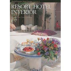 Resort Hotel Interior, World Premier Hotel Design : Volume 4 by Hiro Kishikawa, 9784309800042.
