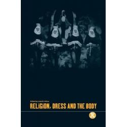 Religion, Dress and the Body, Dress, Body, Culture (Paperback) by Linda B. Arthur, 9781859732977.