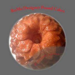 Roma Designer Pound Cakes, Twelve Pound Cake Designs by Margaret Lofton, 9781489568502.