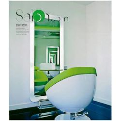 Salon.Com, Salon Space by Emily Luo, 9789881574299.