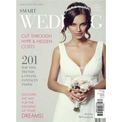 Smart Wedding, Cut Through the Hype & Hidden Costs by Aleisha McCormack, 9781922178473.