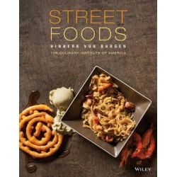 Street Food by Hinnerk Von Bargen, 9780470928646.