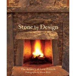 Stone by Design, The Artistry of Lew French by Lew French, 9781586854430.