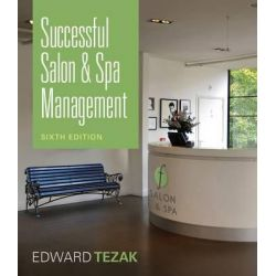 Successful Salon and Spa Management by Terry Folawn, 9781435482463.