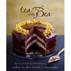 Tea with Bea by Bea Vo, 9781849751438.
