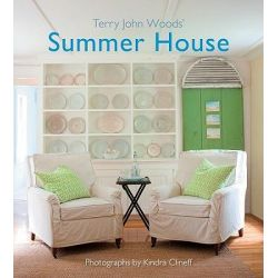 Terry John Woods' Summer House by Terry Woods, 9781584799245.