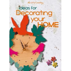 The Art of Creating, Ideas for Decorating Your Home by White Star, 9788854409576.