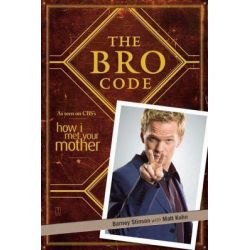 The Bro Code by Barney Stinson, 9781847399304.