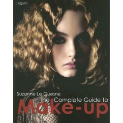 The Complete Guide to Make-up, Hairdressing and Beauty Industry Authority (Paperback) by Suzanne Le Quesne, 9781844801442.