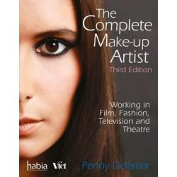 The Complete Make-Up Artist by Penny Delamar, 9781473703711.