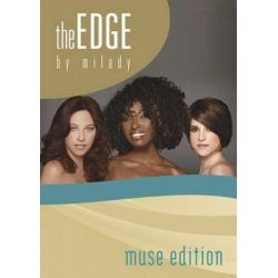 The Edge by Milady, 9781435481817.