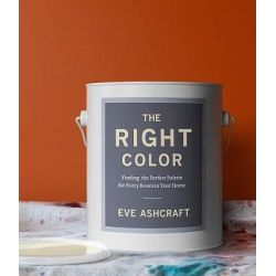 The Right Color by Eve Ashcraft, 9781579654085.