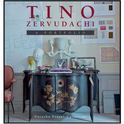 Tino Zervudachi, A Portfolio by Tino Zervudachi, 9780983388968.