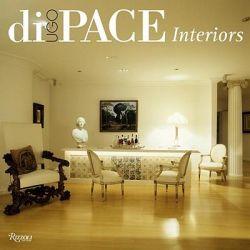 Ugo Di Pace, Interiors by Ugo Di Pace, 9780847830046.