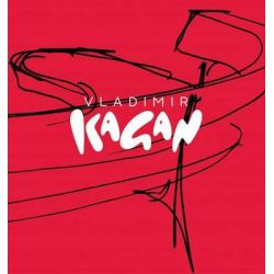 Vladimir Kagan, A Lifetime of Avant-Garde Design by Vladimir Kagan, 9781938461187.