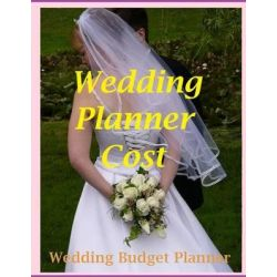 Wedding Planner Cost, Wedding Budget Planner by Frances P Robinson, 9781502773128.