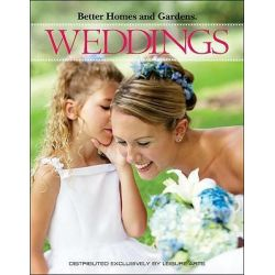 Weddings by Meredith Corporation, 9781601405975.