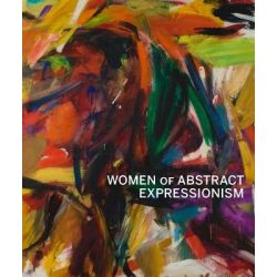 Women of Abstract Expressionism by Joan M. Marter, 9780300208429.