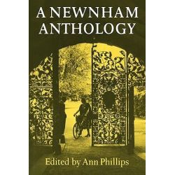 A Newnham Anthology by Ann Phillips, 9780521133951.