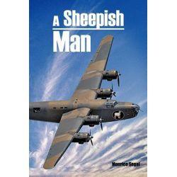 A Sheepish Man by Maurice Segal, 9781456789497.