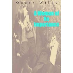 A Woman of No Importance by Oscar Wilde, 9781631823121.