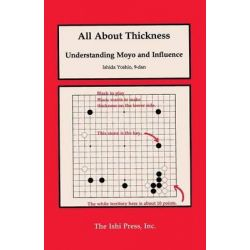 All about Thickness Understanding Moyo and Influence by Ishida Yoshio, 9784871870344.