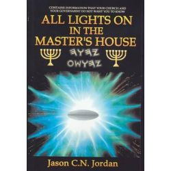 All Lights on in the Master's House by Jason C N Jordan, 9781921019678.