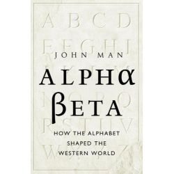 Alpha Beta by John Man, 9780553819656.