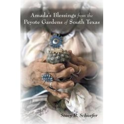 Amada's Blessing from the Peyote Gardens of South Texas by Stacy B. Schaefer, 9780826356215.