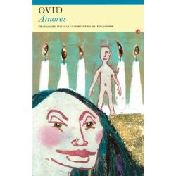 Amores, Fyfield Books by Ovid, 9781857546897.