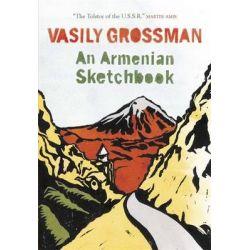 An Armenian Sketchbook by Vasily Grossman, 9780857052353.