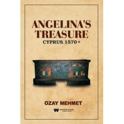 ANGELINA's TREASURE, Cyprus 1570+ by Ozay Mehmet, 9781842902387.