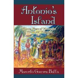 Antonio's Island, Cape Verde by Marcelo Gomes Balla, 9781898030485.