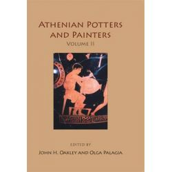 Athenian Potters and Painters, v. 2 by John H. Oakley, 9781842173503.