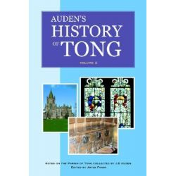 Auden's History of Tong, v. 2 by Joyce Frost, 9781845490102.