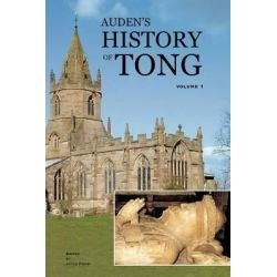 Auden's History of Tong, v. 1 by Joyce Frost, 9781845490379.
