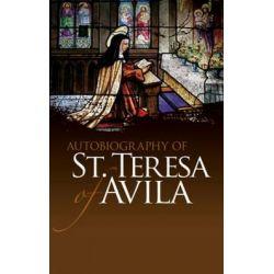 Autobiography of St. Teresa of Avila, Dover Books on Western Philosophy by St. Teresa of Avila, 9780486475981.