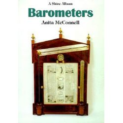 Barometers, Shire Library by Anita McConnell, 9780747802402.