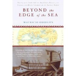 Beyond the Edge of the Sea, Modern Library by Mauricio Obregon, 9780679783442.
